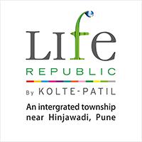 Life republic loading