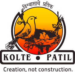 kolte patil logo