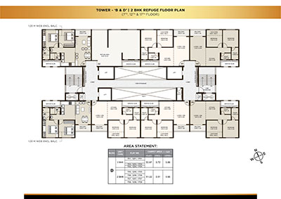 Oro Avenue floorplan3