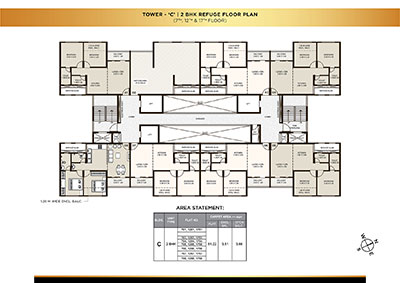Oro Avenue floorplan5