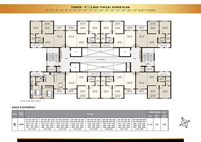 Oro Avenue floorplan6